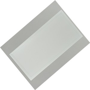 LED panel light 1200×300