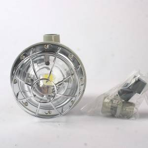explosion proof light 15w to 24w