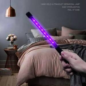 blackhead handheld uv light