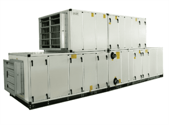 Combined Air Handling Units Featured Image