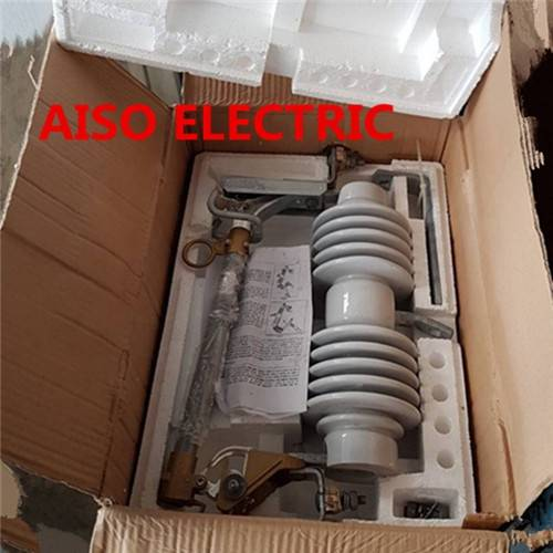 540mm creepage distance 24kv-27kv 100a drop out fuse Cutout supplier in China