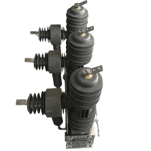 ZW32/3CT/PT 24kV Outdoor Pole Mounted Vacuum Circuit Breaker