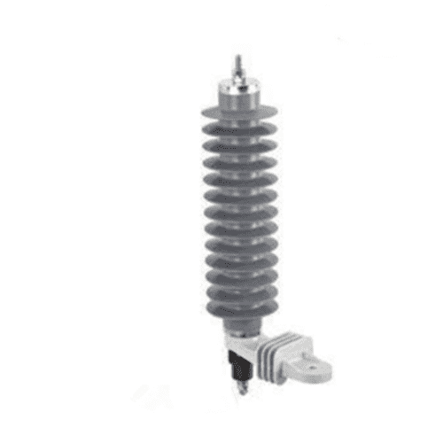 Yueqing AISO supply YH10W 24kV lightning surge arrester with better price Featured Image