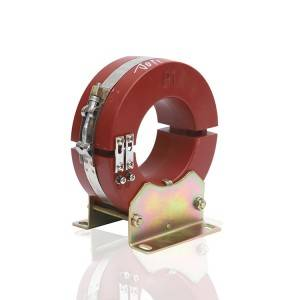 LCT-4 Zero-sequence Current Transformer