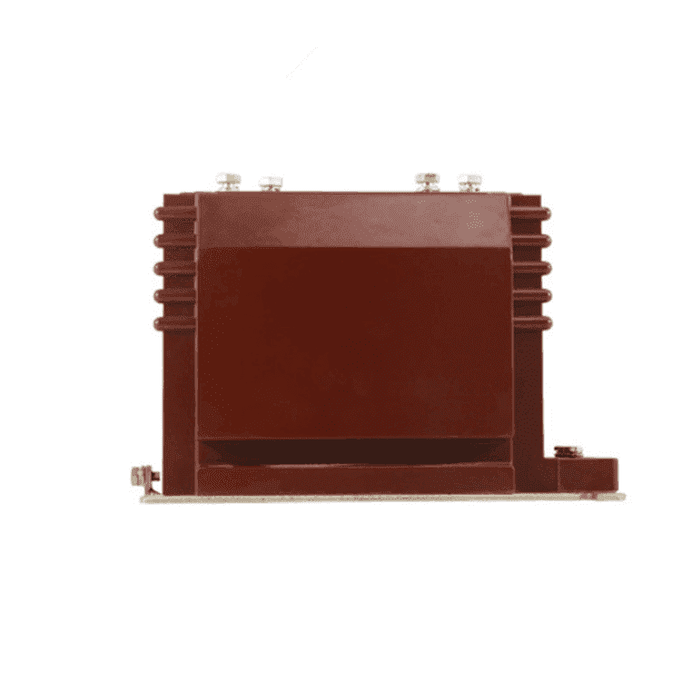 Cost-effective LZZBJ9-10kV current transformer