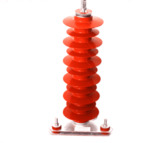 Good quality 10kA 35kv lightning arrester with competitive price