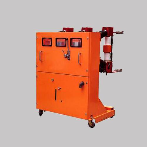 ZN23-40 Indoor High Voltage Vacuum Circuit Breaker