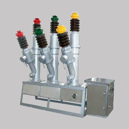 LW8-40 outdoor High-voltage circuit breaker