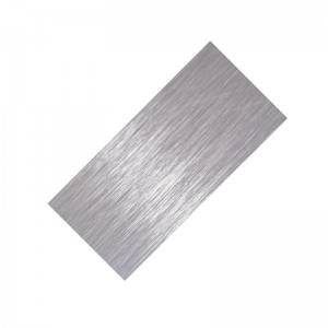 wholesale 3003 Aluminum Sheet Suppliers - 3003 aluminum sheets – Hanyu