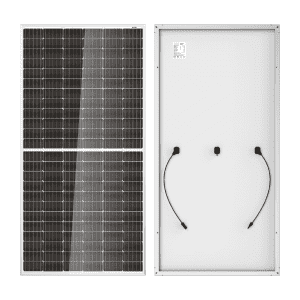 Alicosolar hot sale monocrystalline silicon solar panel 390-415w factory directly