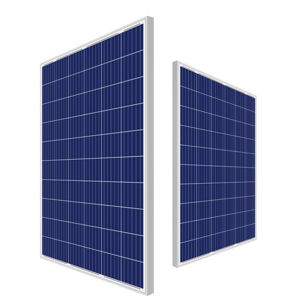 60 poly solar panel Featured Image