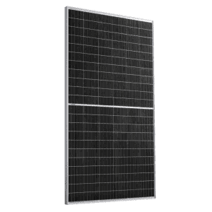 Alicosolar Mono 132 half cells solar panels 470W 475w 480w 485w 490w 182mm cell 10BB