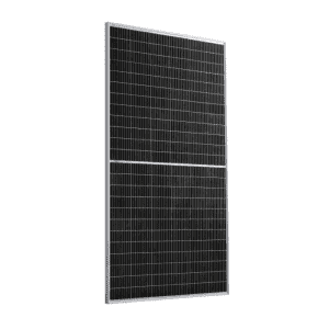 Alicosolar Mono 132 half cells bifacial solar panels 470W 475w 480w 485w 490w 182mm cell 10BB