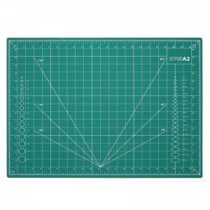 5 layers A2 Cutting Mat, 661A2, Self healing Cutting mat