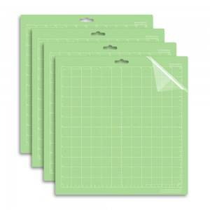 Cutting Mat for Silhouette, 8812, 12″x12″ cutting mat for Silhouette cameo