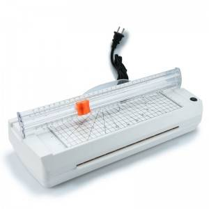 A4 Laminator, 8018, Multi Funchtion wtih Paper trimmer