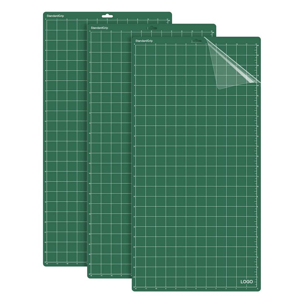 Cutting Mat for Silhouette, 8824, 12″x24″ cutting mat for Silhouette cameo Featured Image