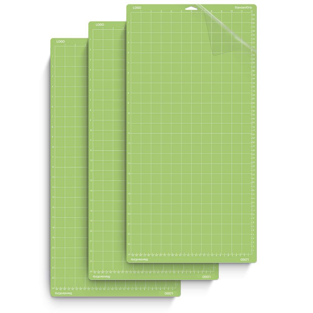 Cutting mat for Cricut, 9924, 12″x24″ Cutting Mat for Cricut Maker