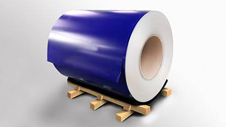 ALUMINIUM COATED COIL Featured Image