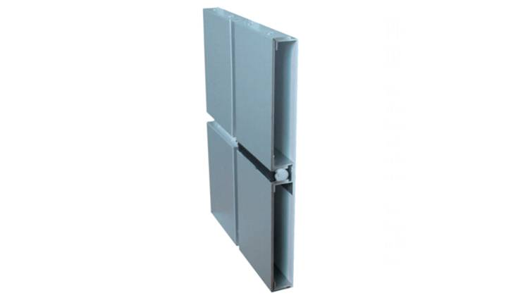 ALUMINIUM SOLID PANEL Featured Image