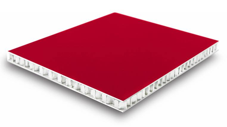 ALUMINIUM HONEYCOMB PANEL Featured Image