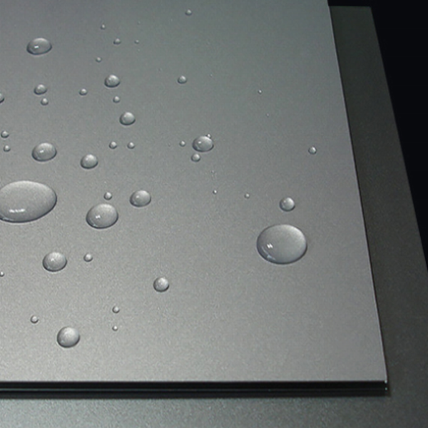 Nano self cleaning aluminum plastic plate Featured Image