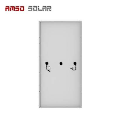 9BB 144 half cells solar panels mono 430w