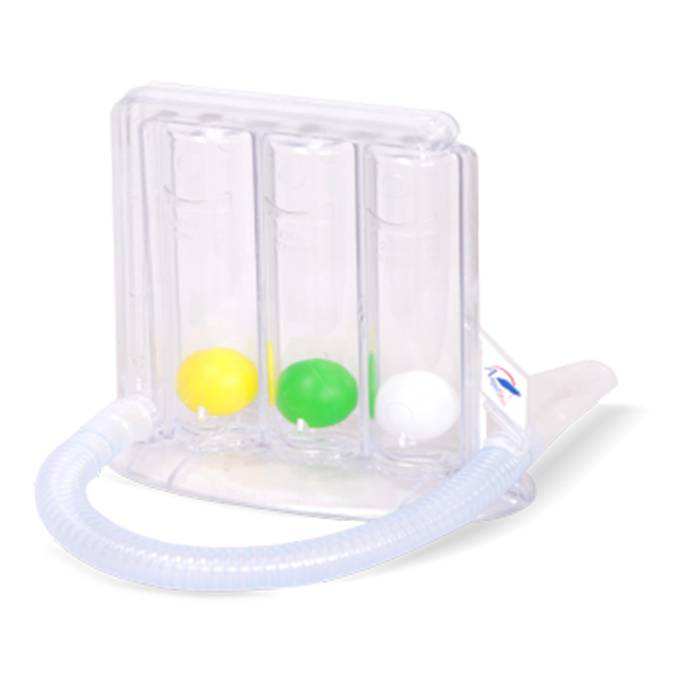 Other Respiratory Equipment Products