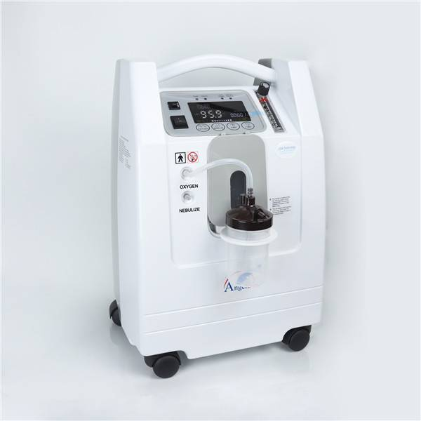Oxygen Concentrator ANGEL-5S