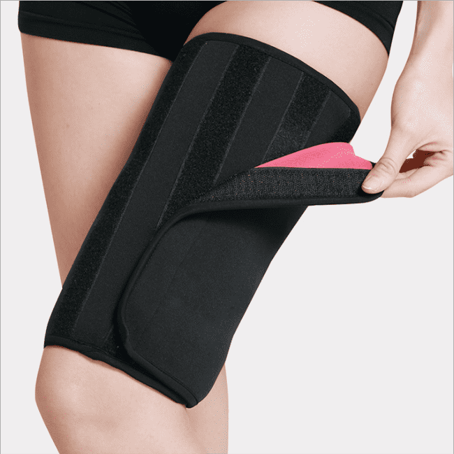 Sports Shaping Thigh Guard