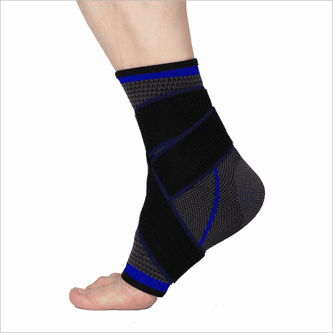 High Quality Sports Comfortable Ankle Brace