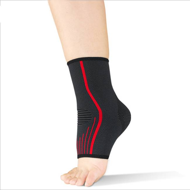 Ankle Support Compression Foot Sleeves