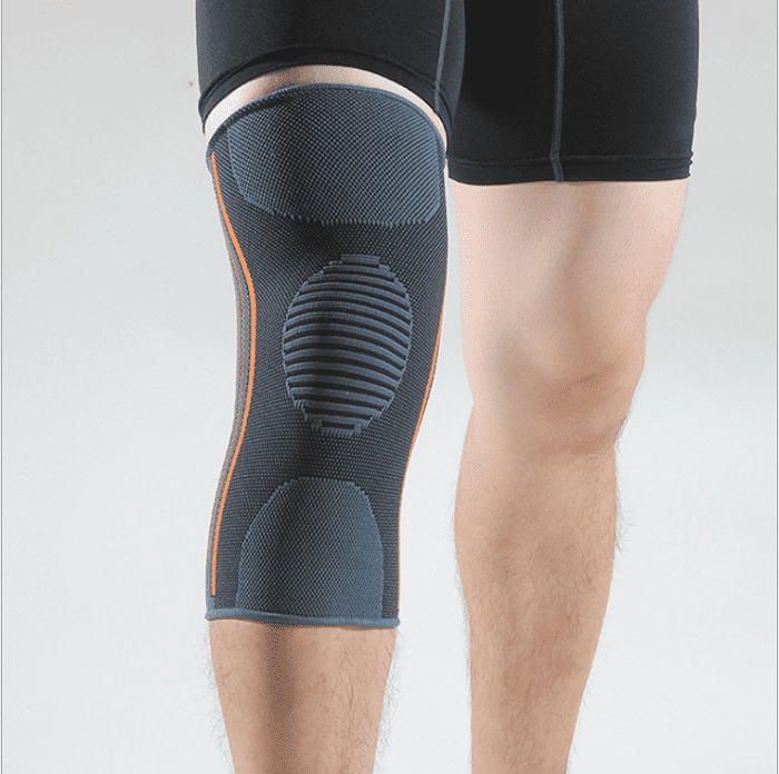 Elastic Sports Knee Sleeve
