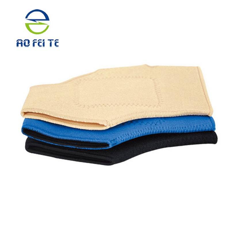 Ankle wrist weights resistance bands support brace