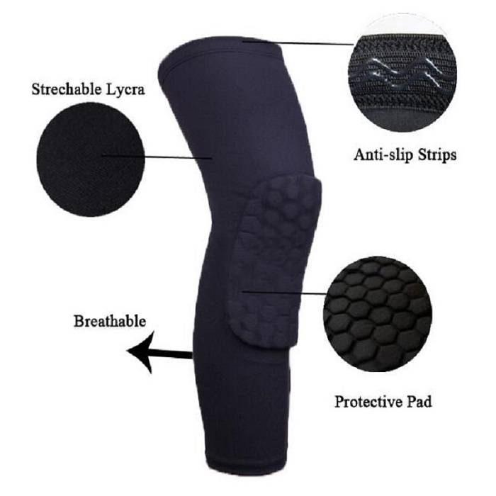 Work trouser knee pad garden and dance