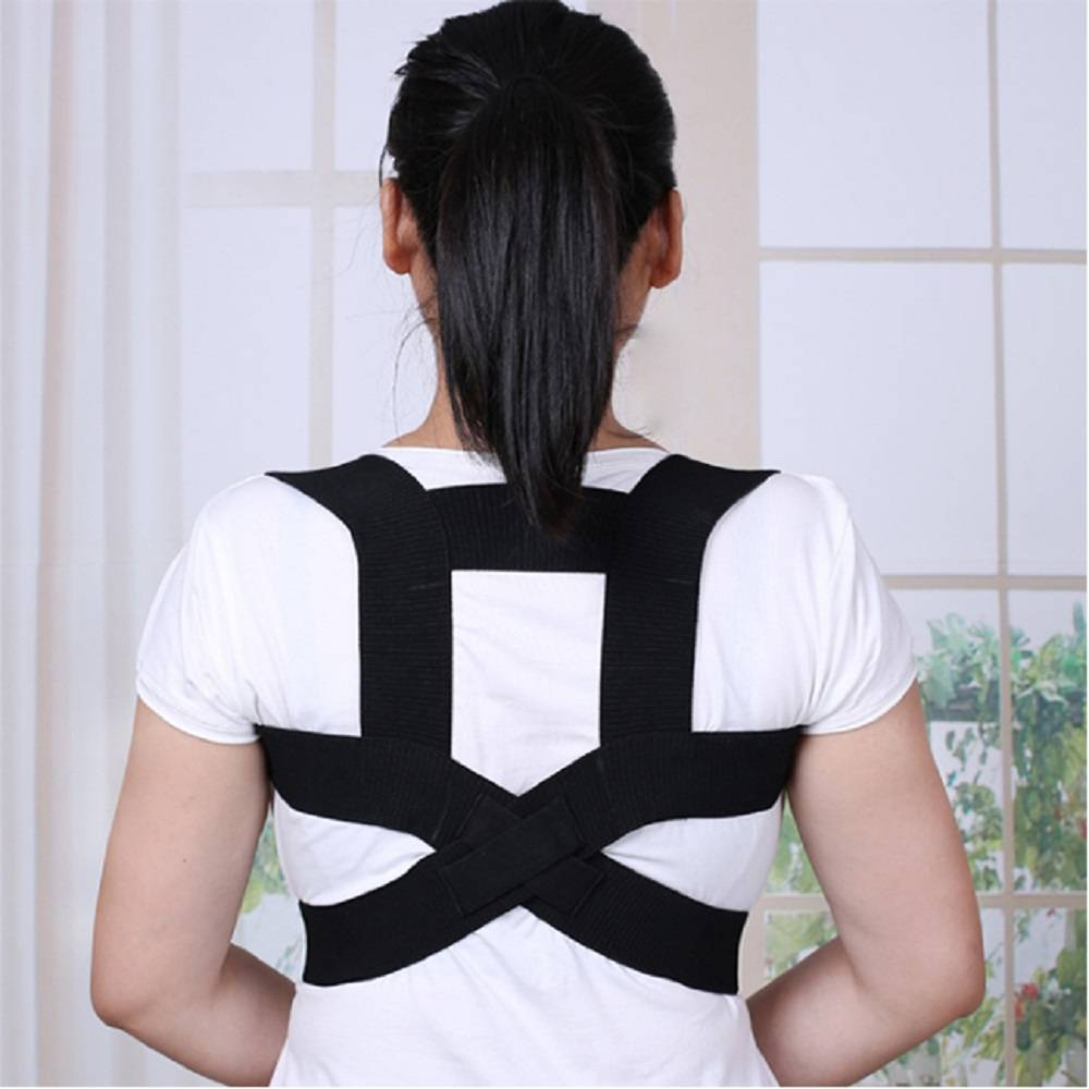 Back waist belts for back pain brace Featured Image