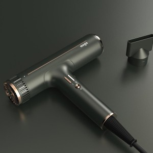 Hair Dryer RM-DF06