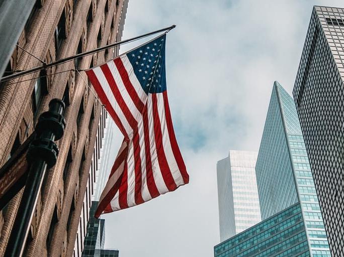 五十五届美国酒店开发的五大国家(2021年)