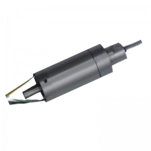High Speed Super Miniature Slip Rings