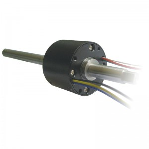 High Temperature Slip Rings