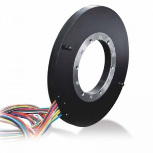 Radar Slip Rings
