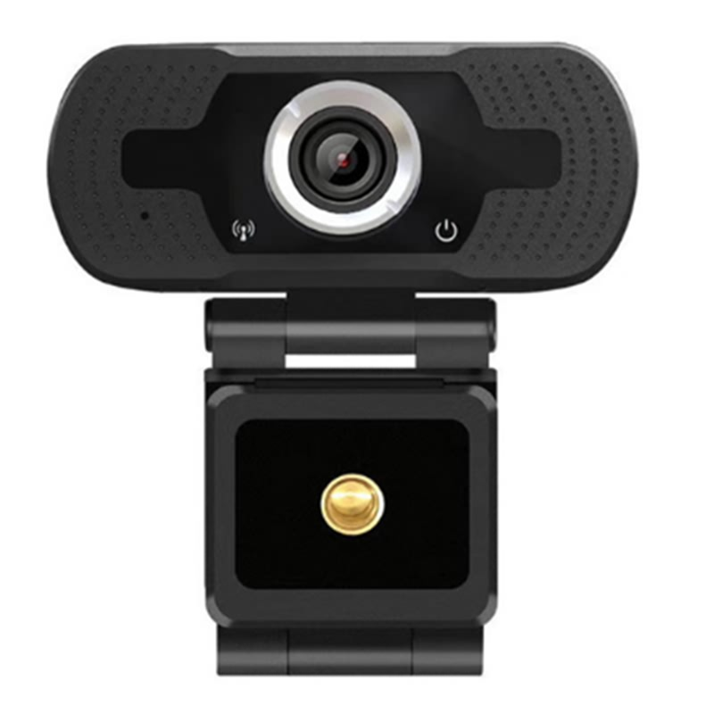 USB Web Cameras Featured Image
