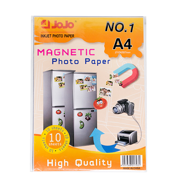 MAGNETIC PHOTO PAPER Featured Image