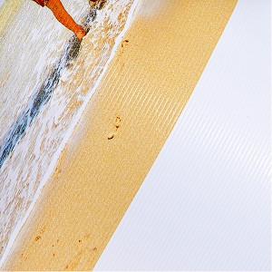 TEXTURED PHOTO PAPER
