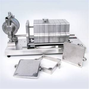 Hot-selling 10 Micron Filter Cloth - Filter Press Machine Components  – Arex