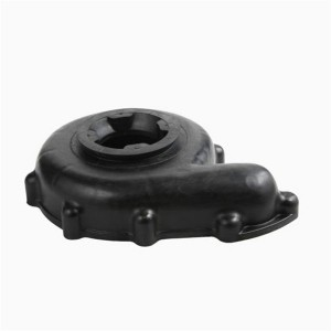 SPR Slurry Pump Parts