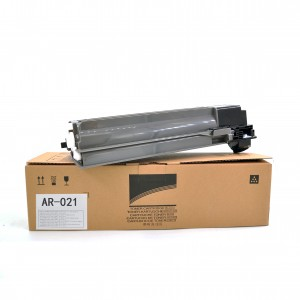 Compatible AR021 toner cartridge for use in 5516 5520