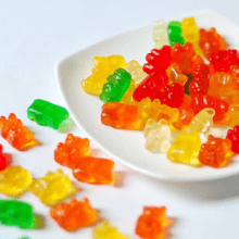 The Application of Food Grade Gelatin