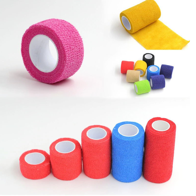 Self Adhesive Bandage Featured Image