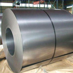 Manufacturer for Pickled cold steel Coils - high-strength steel coils – ATSS